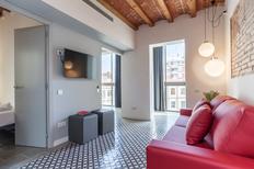 Ferienwohnung 1337644 für 6 Personen in Barcelona-Eixample