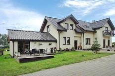 Holiday home 1337652 for 16 persons in Troszyn