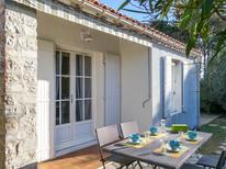 Rekreační dům 1337730 pro 4 osoby v Saint-Palais-sur-Mer
