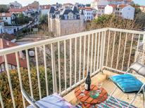 Holiday apartment 1337731 for 2 persons in Biarritz