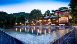 Vakantiehuis 1337810 voor 5 volwassenen + 1 kind in Ko Lanta Yai