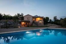 Villa 1337915 per 10 persone in Garica
