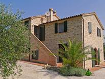 Holiday apartment 1337939 for 8 persons in Cupramontana