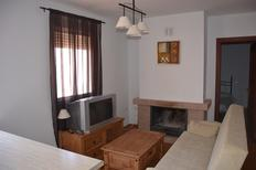 Holiday apartment 1337948 for 2 adults + 2 children in El Bosque