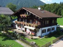 Appartement 1338078 voor 2 personen in Schönau am Königssee
