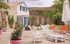 Casa de vacaciones 1338143 para 4 personas en Fontenille-Saint-Martin-d'Entraigues