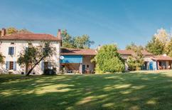 Holiday home 1338145 for 4 adults + 2 children in Nérac