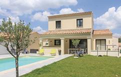 Ferienhaus 1338147 für 7 Personen in Rochefort-du-Gard