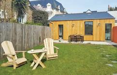 Holiday home 1338148 for 2 persons in Saint-Malo