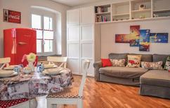 Mieszkanie wakacyjne 1338157 dla 4 osoby w Genua
