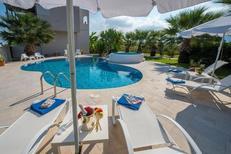 Ferienhaus 1338337 für 10 Personen in Zipari