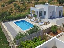Holiday home 1338338 for 5 persons in Agia Galini