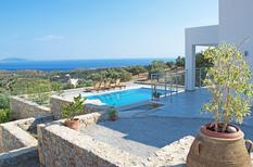 Holiday home 1338339 for 5 persons in Agia Galini