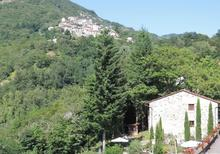 Holiday apartment 1338369 for 6 persons in Bagni di Lucca