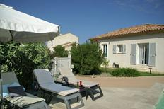 Holiday home 1338377 for 6 persons in Oletta