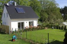Casa de vacaciones 1338470 para 8 personas en Plau am See