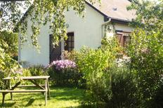 Holiday home 1338478 for 2 adults + 2 children in Berville-sur-Mer