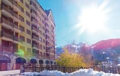 Appartement 1338543 voor 6 personen in Limone Piemonte