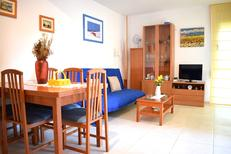 Holiday apartment 1338590 for 6 persons in Calafat Playa