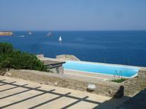 Holiday home 1338765 for 4 persons in Paros