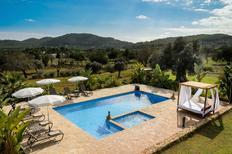 Villa 1338820 per 8 persone in Sant Carles de Peralta