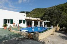 Villa 1338822 per 6 persone in Sant Joan de Labritja