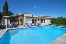 Maison de vacances 1338958 pour 6 personnes , Port de Pollença