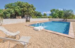 Maison de vacances 1338983 pour 8 personnes , Mazan