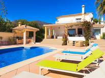 Dom wakacyjny 1339002 dla 6 osób w Estepona