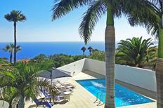Villa 1339035 per 8 persone in Candelaria