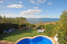 Maison de vacances 1339036 pour 6 personnes , Colònia de Sant Pere