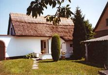 Holiday home 1339080 for 3 persons in Reetzow