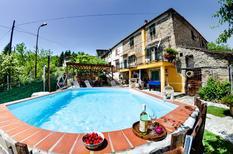 Appartamento 1339082 per 6 persone in Lamporecchio