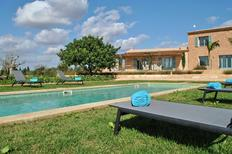 Holiday home 1339087 for 8 persons in Ses Salines