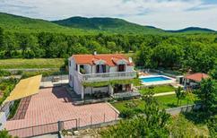 Rekreační dům 1339246 pro 10 osob v Blato na Cetini