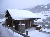 Holiday apartment 1339258 for 8 persons in Adelboden