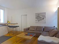 Appartement 1339261 voor 4 personen in Wengen