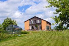 Appartement de vacances 1339437 pour 8 personnes , Oberuckersee