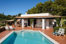 Villa 1339523 per 5 persone in Sant Carles de Peralta