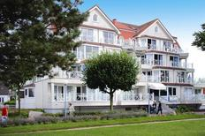 Holiday apartment 1339546 for 4 persons in Ostseebad Laboe