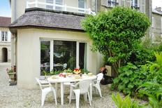 Holiday apartment 1339578 for 2 persons in Arromanches-les-Bains