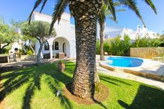 Holiday home 1339643 for 6 persons in Miami Platja