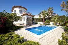 Villa 1339645 per 6 persone in Miami Platja