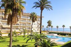 Appartement de vacances 1339661 pour 4 personnes , Miami Platja