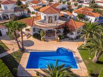 Maison de vacances 1339681 pour 8 personnes , Miami Platja
