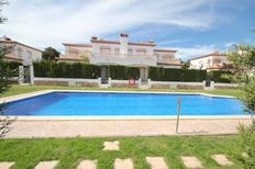 Holiday home 1339682 for 7 persons in Miami Platja