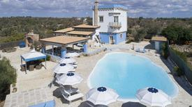 Holiday home 1339798 for 11 persons in Alliste