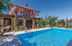 Mieszkanie wakacyjne 1339799 dla 4 osoby w Fratrici