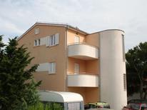 Rekreační byt 1339911 pro 4 osoby v Premantura