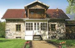 Rekreační dům 134156 pro 8 osoby v Agunnaryd